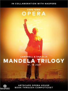 MANDELA TRILOGY